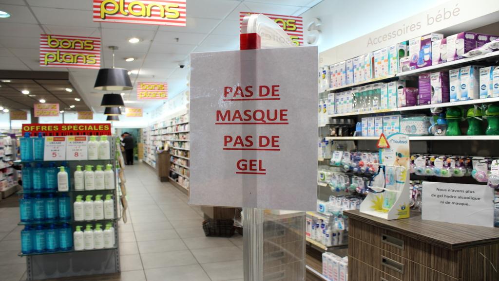 Les pénuries pharmaceutiques en Europe éclipsent un demi-siècle d'excédents commerciaux