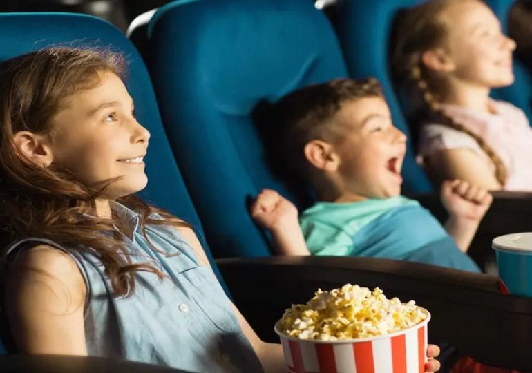 Cinéma: ces films que vous pourrez bientôt voir
