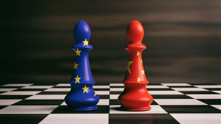 L'UE et la Chine s'expliquent sur une relation difficile