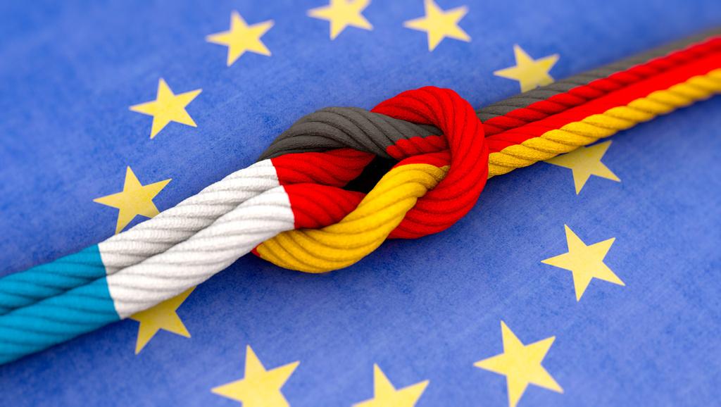 L'Allemagne a mis la dernière main à sa feuille de route pour la présidence de l'UE