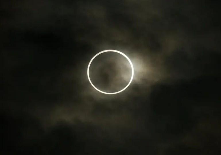 Eclipse annulaire du 21 juin 2020 (Asie et Afrique du Sud) - Revivez la en replay