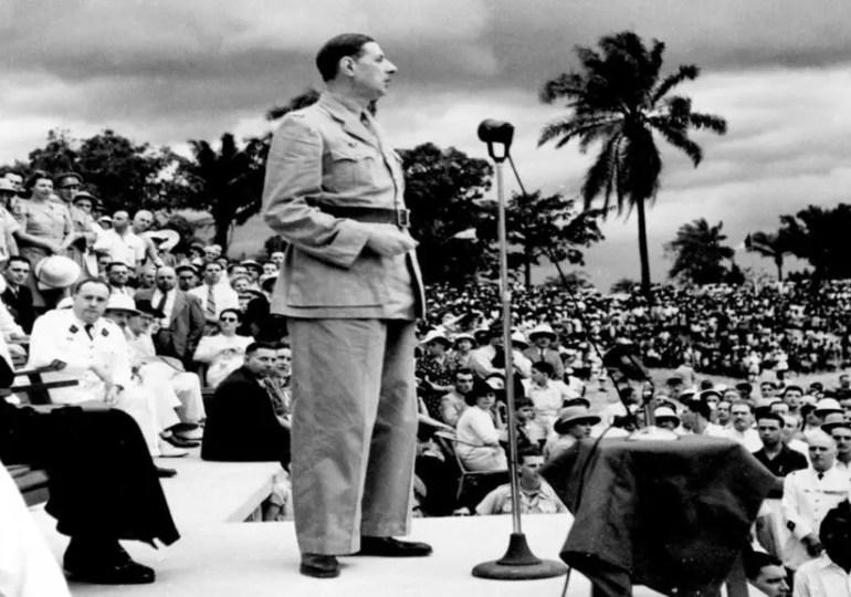 Octobre 1940 : De Gaulle à Brazzaville, la capitale de l'Empire de la France Libre - Podcast Vidéo