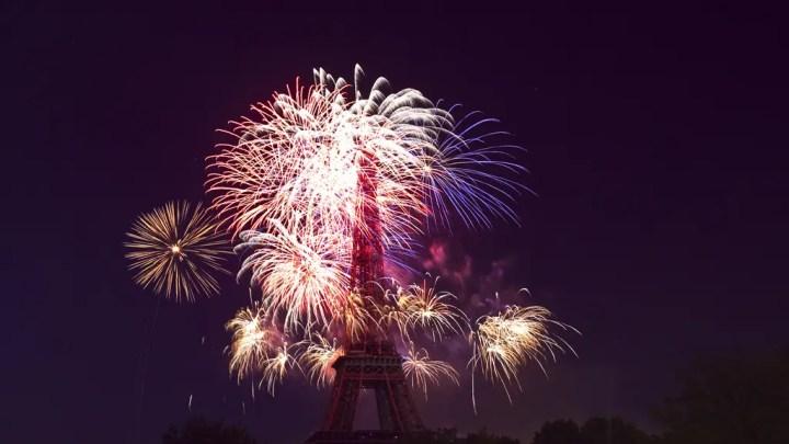 14 juillet : la fête à zéro