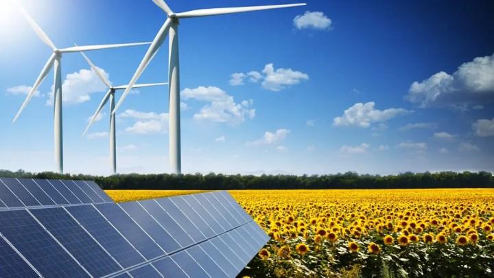 En Europe, l'énergie verte produit plus d'électricité que les combustibles fossiles