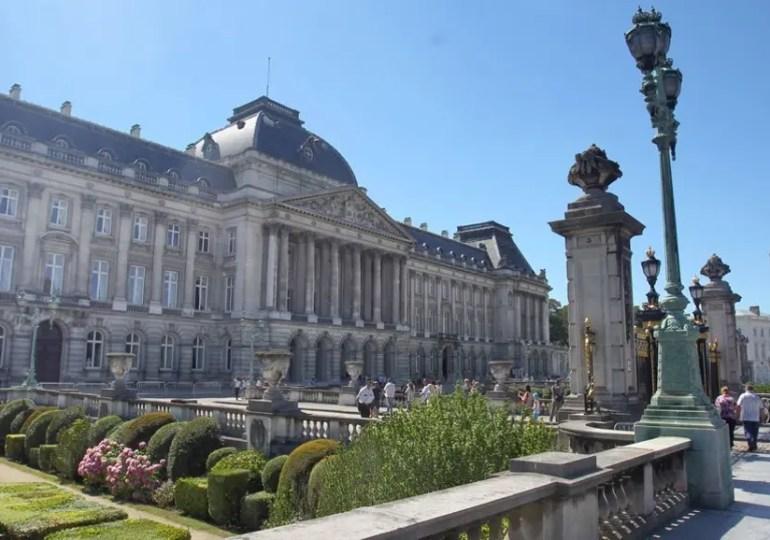 Fête nationale belge : Toujours à la recherche d'un gouvernement