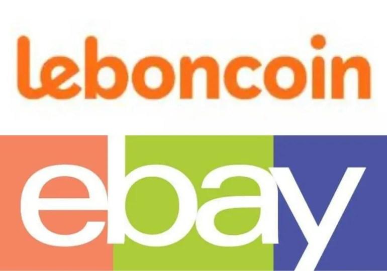 LeBonCoin s'offre Ebay!