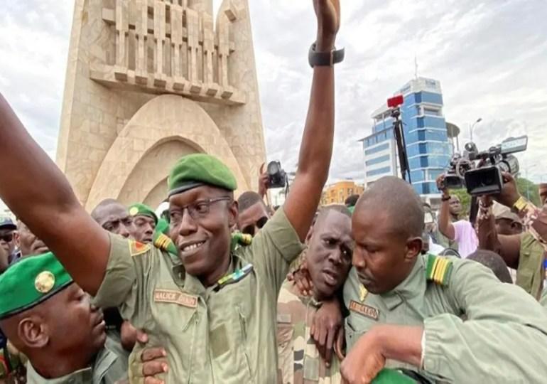 Mali : poursuite des discussions entre la Cédéao et la junte - Podcast vidéo