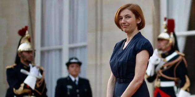 """Un officier français détaché auprès de l'OTAN """"est sous le coup d'une procédure judiciaire pour atteinte à la sécurité"""", a déclaré la ministre des Armées Florence Parly"""