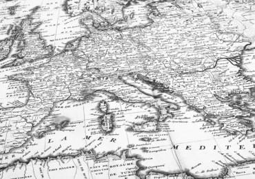 Le bloc note de François Leotard #2 - Méditerranée