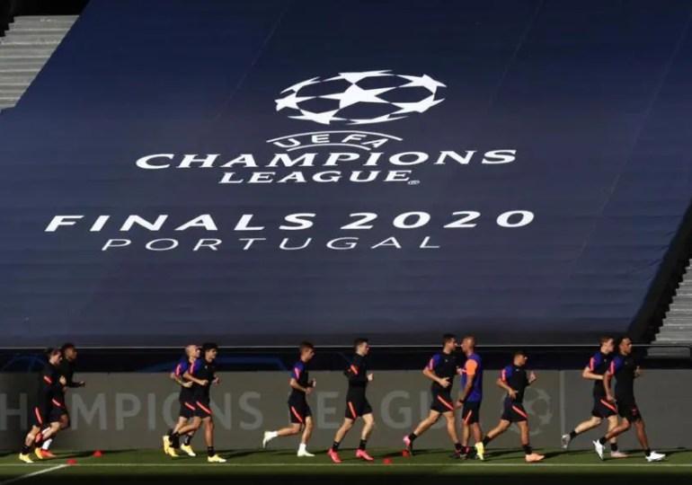 Finale de la Ligue des Champions ! Une affiche qui fait rêver