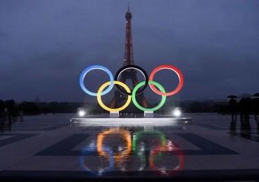 Tony Estanguet lance ses jeux olympiques Paris 2024