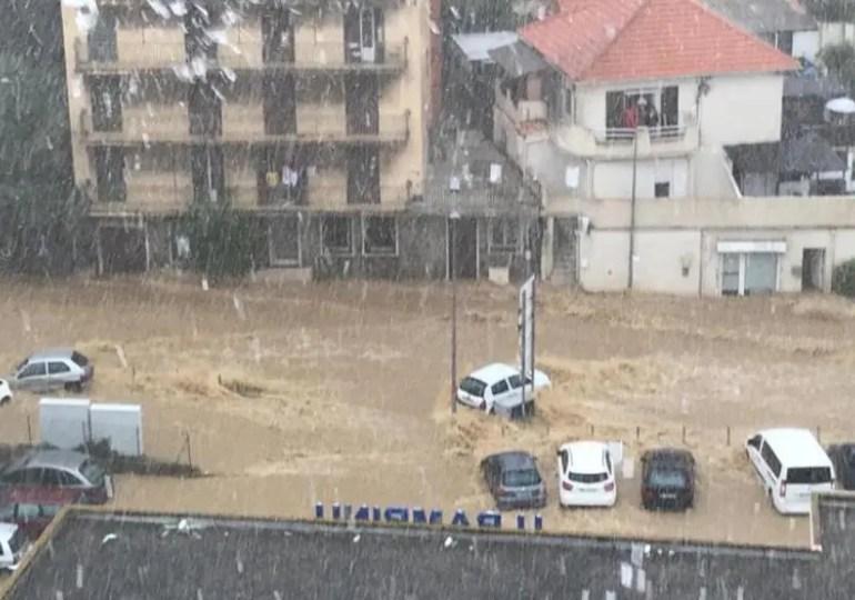 Inondation, un combat partagé en Méditerranée