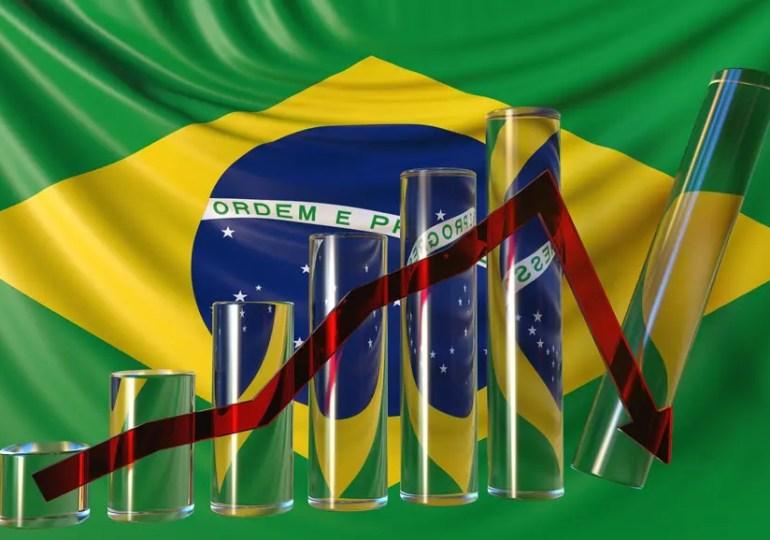Brésil, un géant aux pieds d'argile