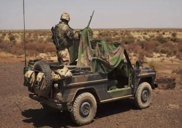 Mali : deux militaires français tués en opération - Podcast Video