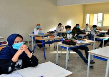 Maroc : une rentrée scolaire agitée - Podcast Vidéo