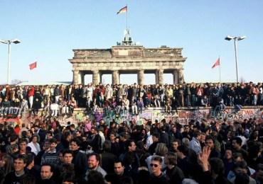 La réunification allemande, trente ans déjà