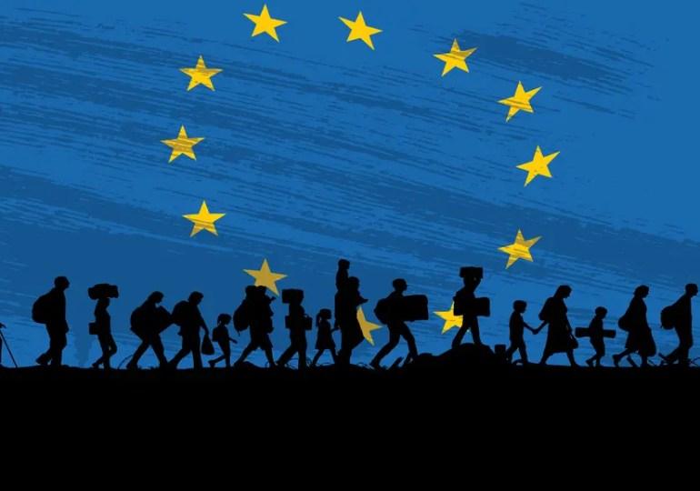 Les pays de l'UE s'interrogent à propos du pacte sur l'asile
