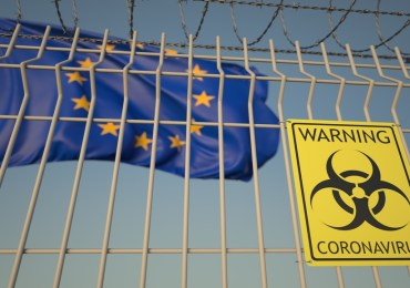 Covid-19 : les frontières de l'UE devraient-elles rester ouvertes?