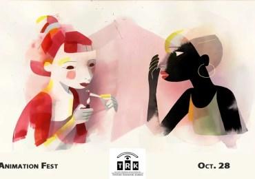 Le Lycée français de Los Angeles fête le cinéma d'animation en ligne