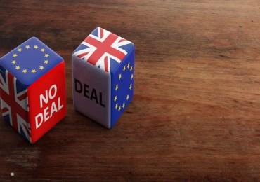 En cas de « no deal », la reprise au Royaume-Uni pourrait perdre la moitié de sa vigueur