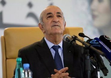 L'Algérie, malade comme son Président, cherche sa guérison.