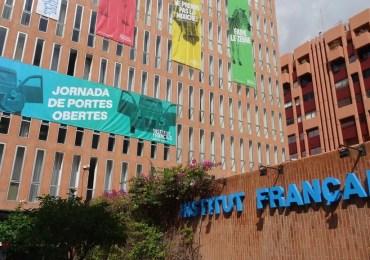 Les Institut Français cherchent des artistes pour 2021