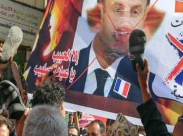 Sentiments anti-français : la propagation ?