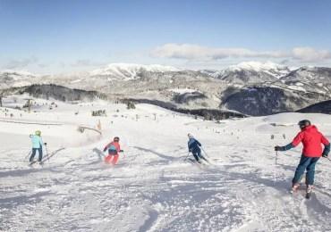 L'Allemagne met la pression sur l'UE pour interdire les séjours au ski
