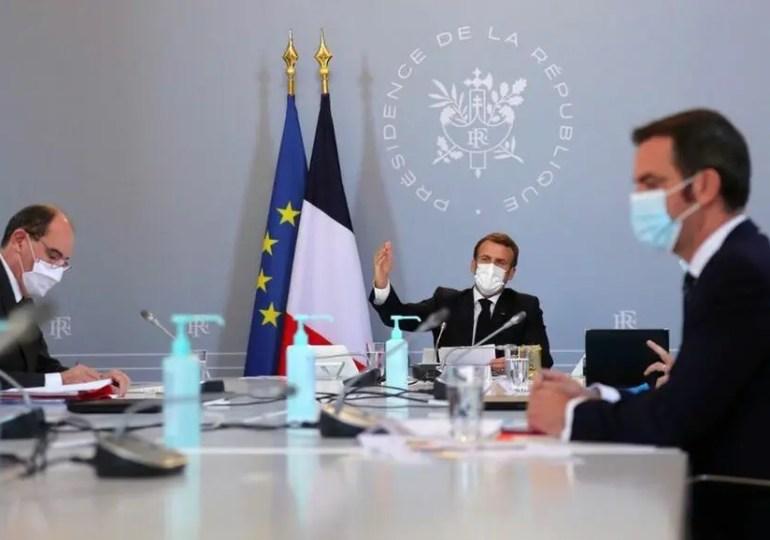 La France va-t-elle se reconfiner ?