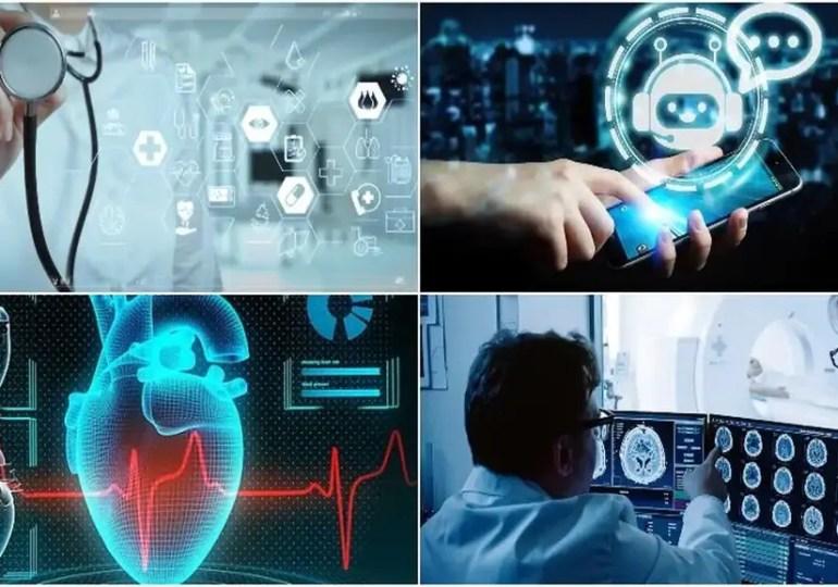 La Suisse en pointe pour l'IA médicale.