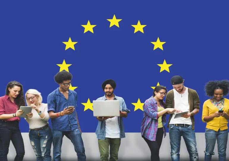 Programme Erasmus+ : la France en tête de la mobilité étudiante