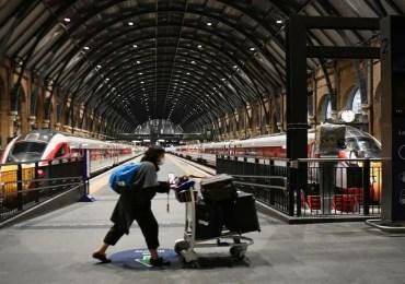Expatriés bloqués au Royaume-Uni