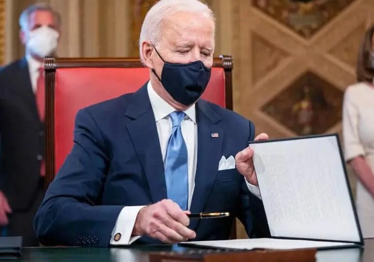 Biden président !