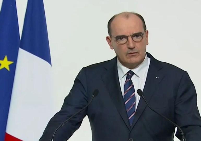 France - Covid-19 : entre nouvelles mesures et espoir