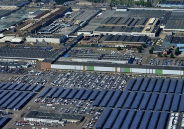 L'industrie automobile entre la covid 19 et la transition énergétique