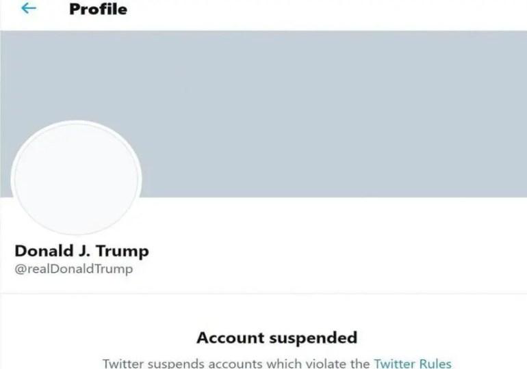 Qui vivra par Twitter périra par Twitter.