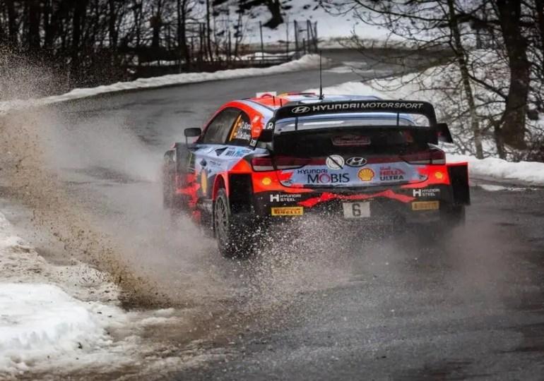 Rallye Monte-Carlo : quelle place pour le sport automobile dans le « monde d'après » ?