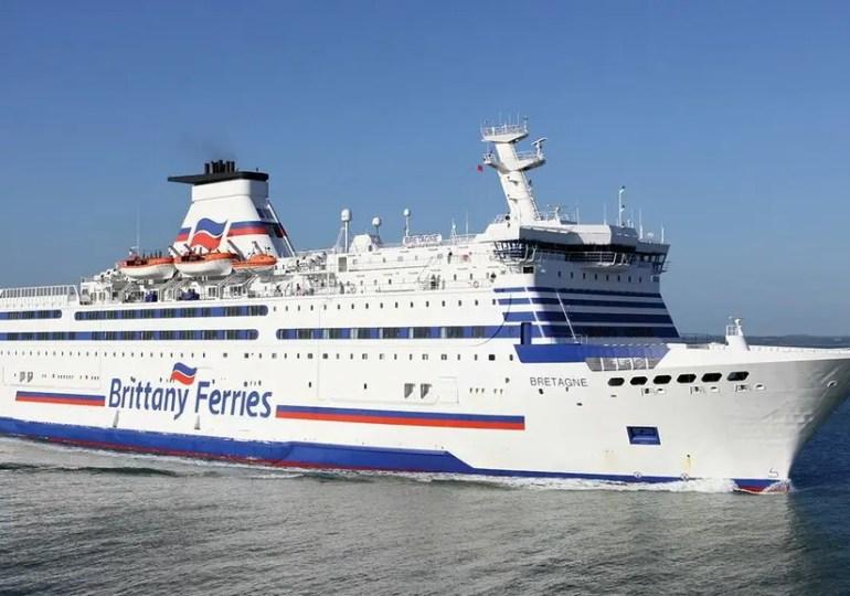 Brittany Ferries, un fleuron français dans la tempête