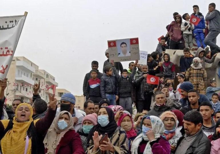 10 ans plus tard, la révolution en Tunisie a-t-elle tenue ses promesses?