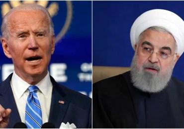 L'Iran pourrait s'inviter au discours d'investiture de Biden.