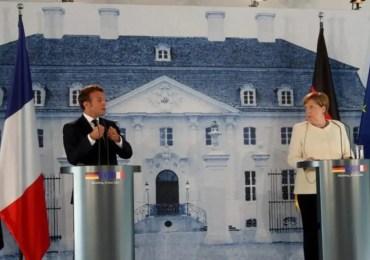 Journée franco-allemande : où en sont les relations entre Paris et Berlin ?