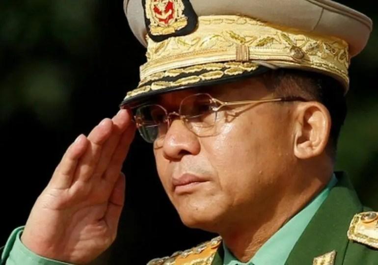 Birmanie : Le nouvel homme fort