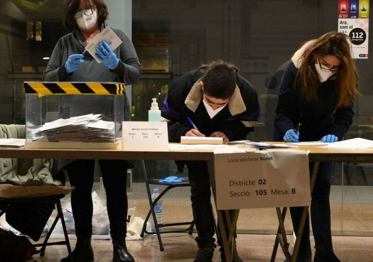 Catalogne - régionales : les indépendantistes sortent renforcés