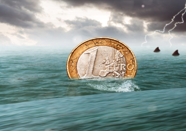 La zone euro face à la divergence des États membres