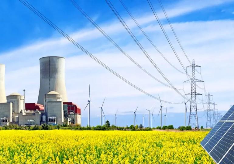 Sept leaders européens exhortent l'UE à « soutenir activement » l'énergie nucléaire