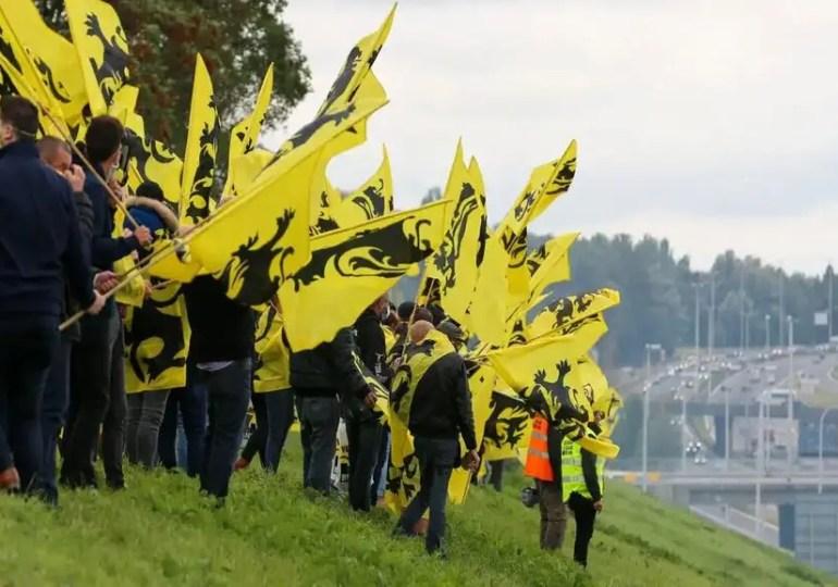 La montée du nationalisme menace la lutte contre la discrimination en Belgique