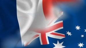 Élections consulaires en Australie