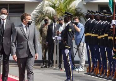 Macron au Rwanda : une visite historique
