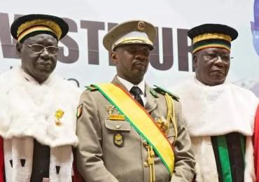 La transition prolongée au Mali inquiète l'ONU