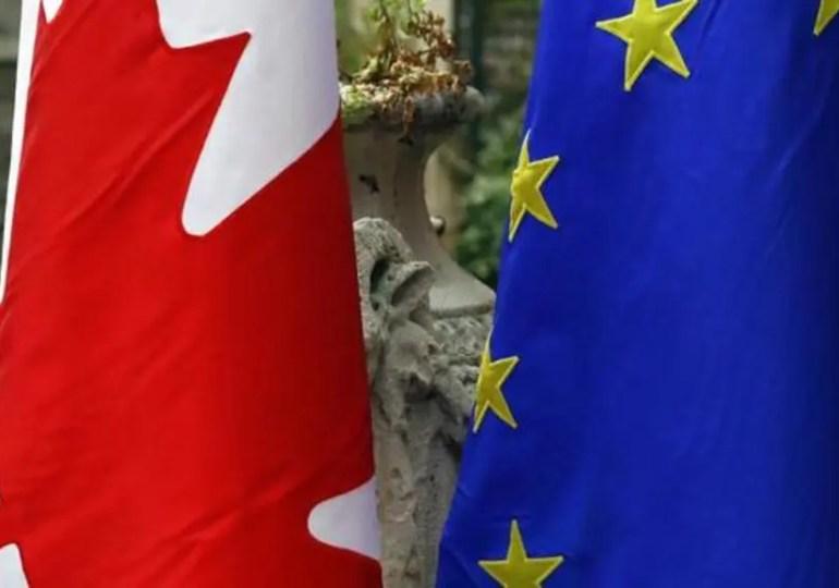 L'UE et le Canada concluent un partenariat sur les matières premières